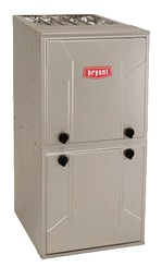 Bryant Top Rated Energy Efficient Gas Furnace Ottawa