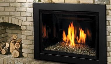 Kingsman Ottawa Gas Fireplace Insert Ottawa