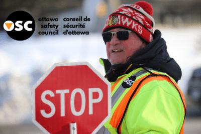 OSC Crossing Guard - Norm