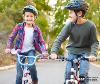 The Dangers of Distraction – Kids Activity