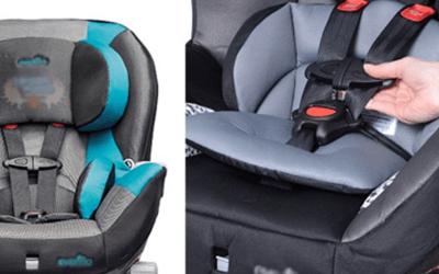 Meet our Car Seat Expert