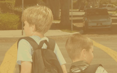 Street Proofing – What to Discuss with your Children