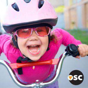 cyclesafe bike rodeo