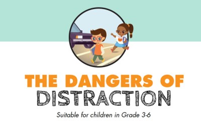 Dangers of Distraction