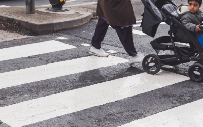 Crosswalk Do's and Don'ts for Motorists