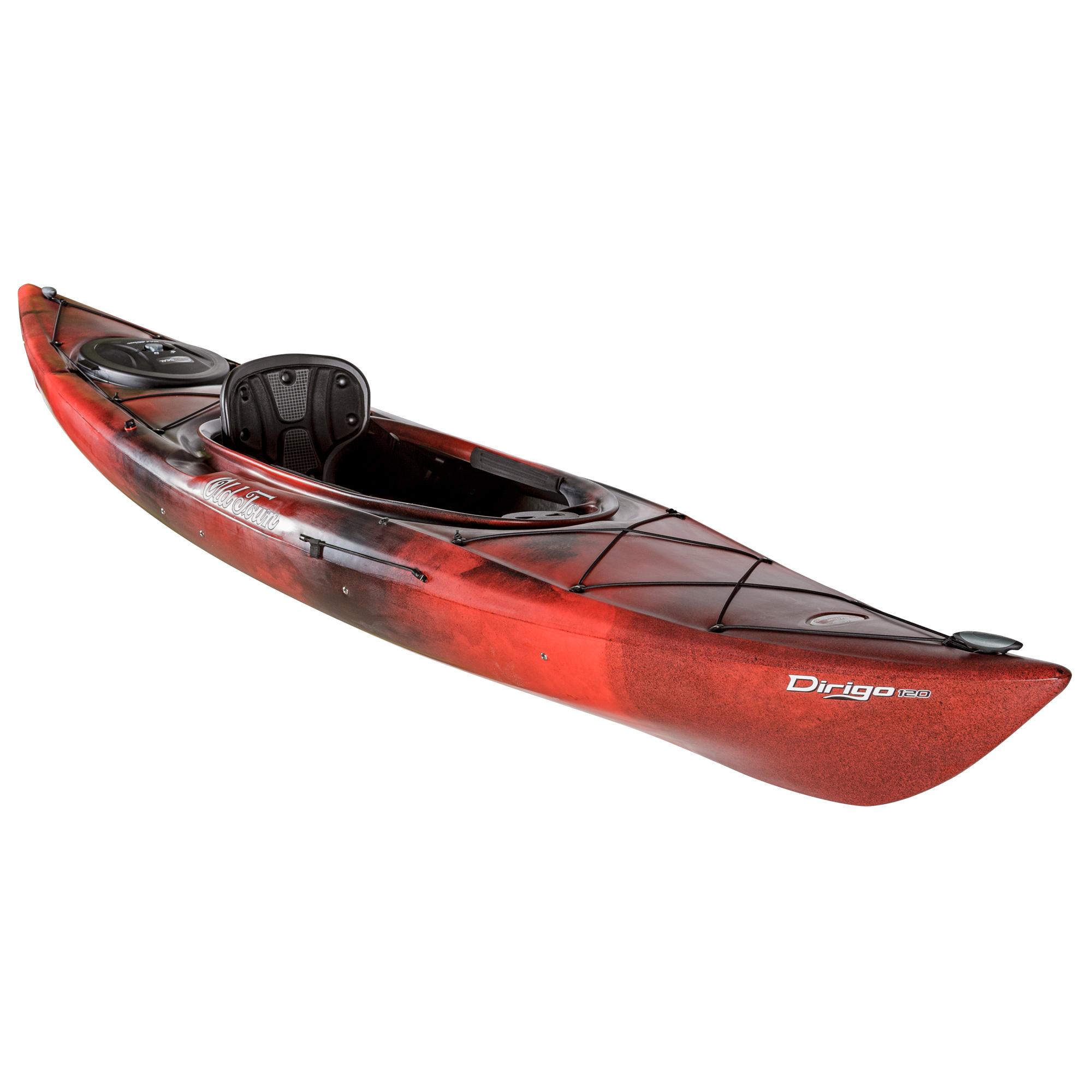 12' Dirigo 120 XT Old Town | Ottawa Valley Canoe and Kayak
