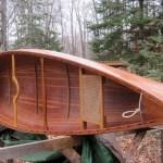 Canoe Parts