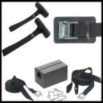 Straps & Car Accessories