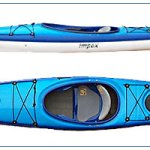 Sea/Touring Kayaks