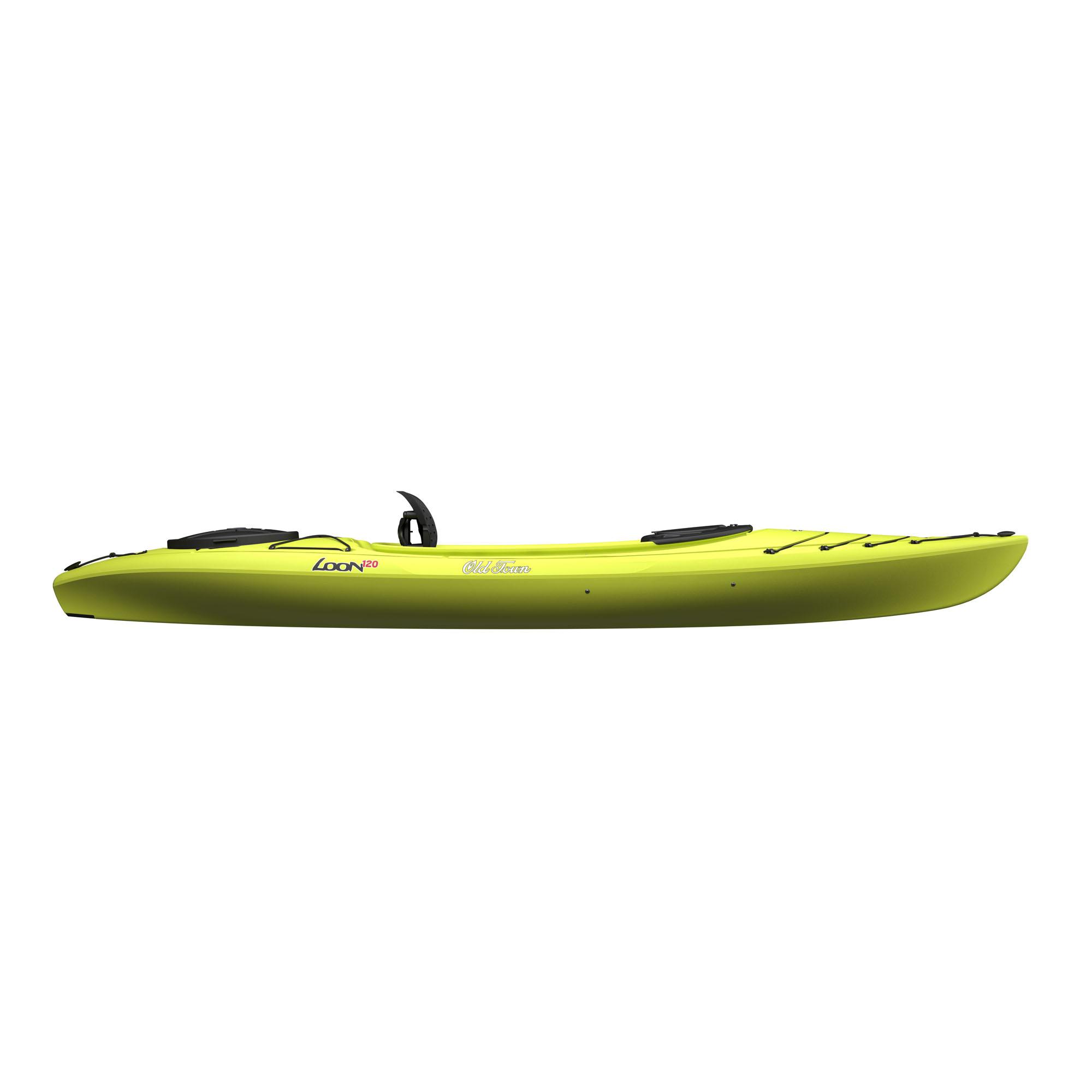 12' Loon 120 Kayak