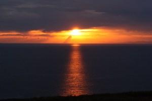 Dark Skies site in Scotland