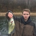 Pan Fishing
