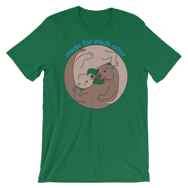 Made for Each Other Kelly T-shirt