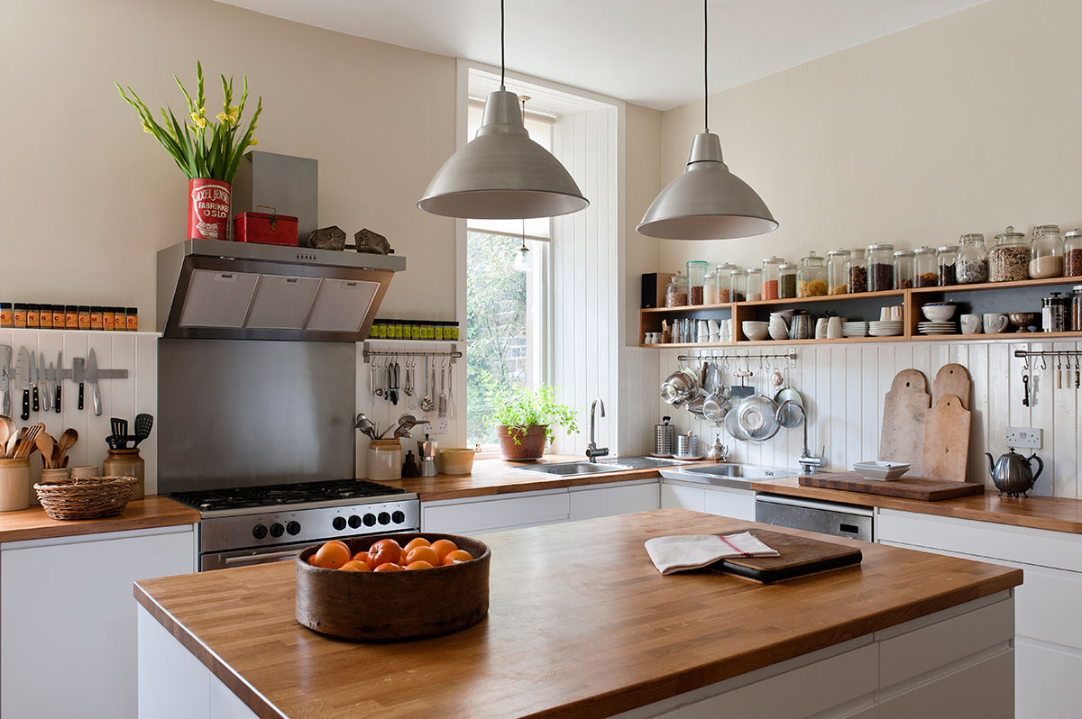 Cute Small Kitchen Designs