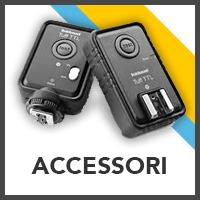 accessori flash