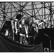 Monsters of rock 1984 Donington§