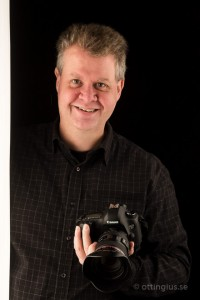 Fotograf Peter Ottingius