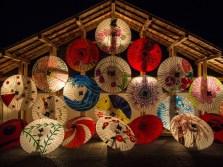 Ombrelli giapponesi