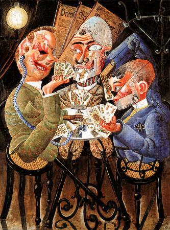 Image result for otto dix paintings