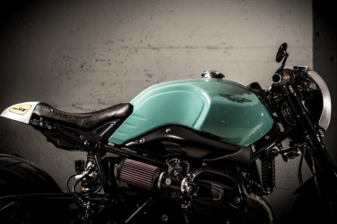 BMW R nineT DBR9T VTR Customs