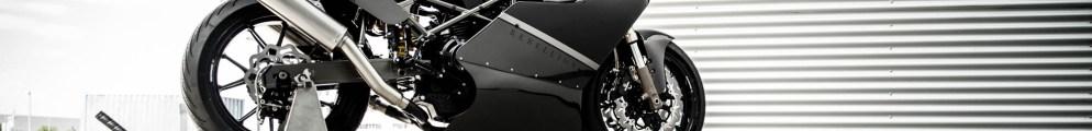 Ducati F1R Rebellion of the Machines