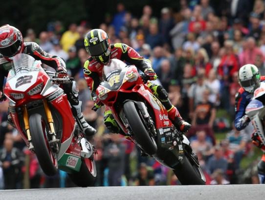 British Superbike 2017