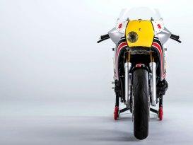 Suzuki Bandit Lucky X Italian Dream Motorcycle