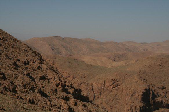 trekking in Morocco --4
