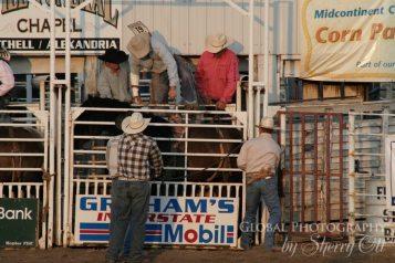South Dakota Rodeo