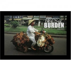 Bikes of Burden by Hans Kemp