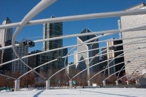 Millenium Park Chicago