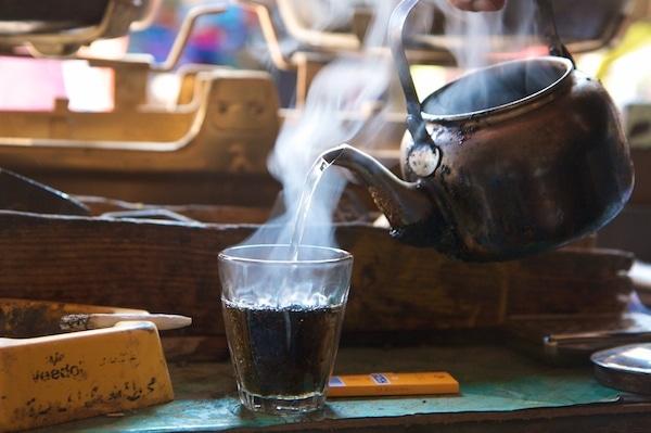 Tea Jordan