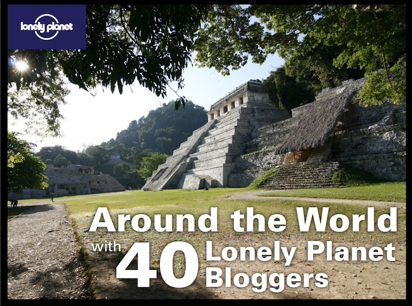 Lonely Planet Ebook Blog sherpa