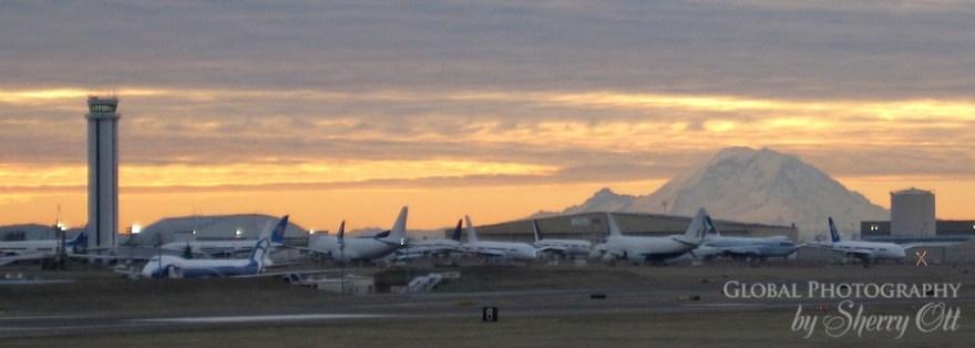 Mt. Ranier airport