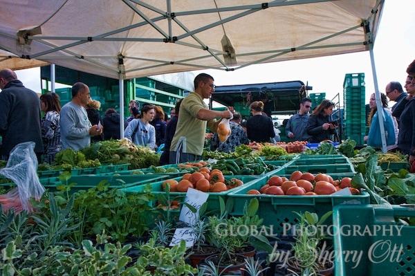 Ta'Quali Farmer's Market