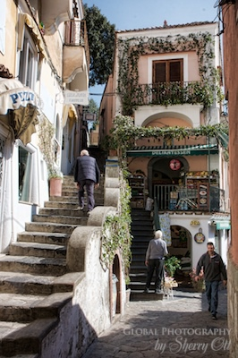 What to do on the Amalfi Coast, Italy