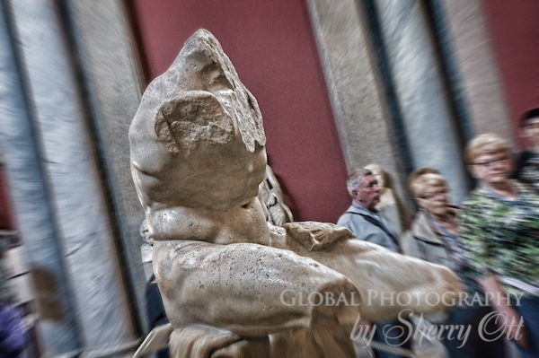 How to get the Most Out of Your Vatican Museum Visit