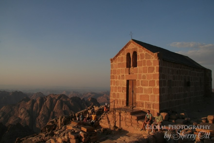 church mt. sinai