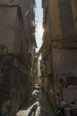 Photo Walk through Naples Italy Points of Interest