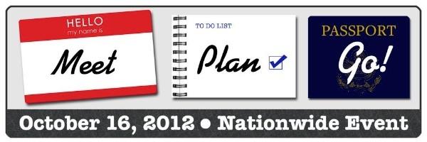 Meet Plan Go 2012 Event