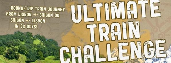 Ultimate Train Challenge