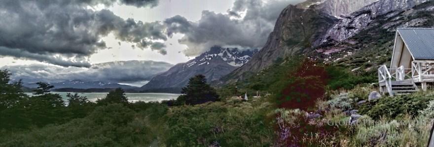 patagonia cottage