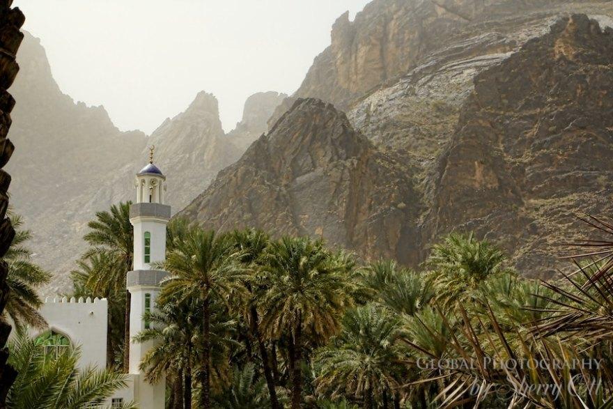 Bilad Sayt mosque