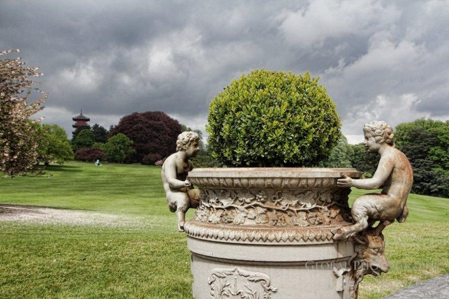 Royal Gardens Laeken