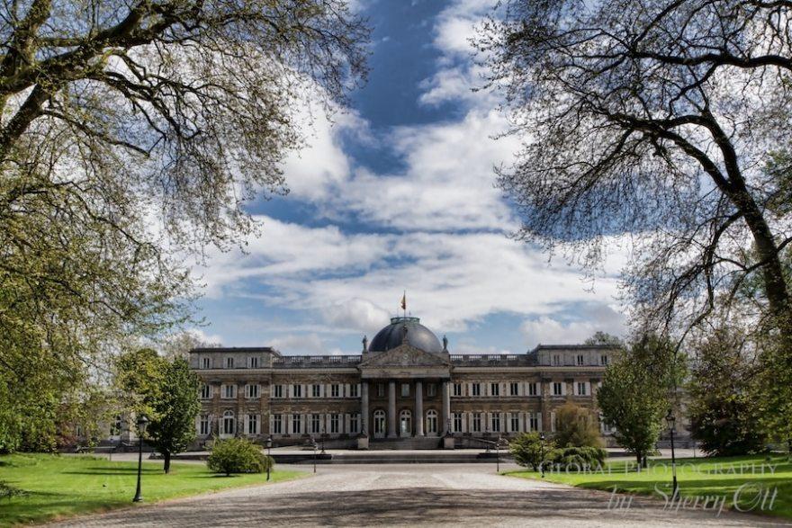 Royal Palace Laeken