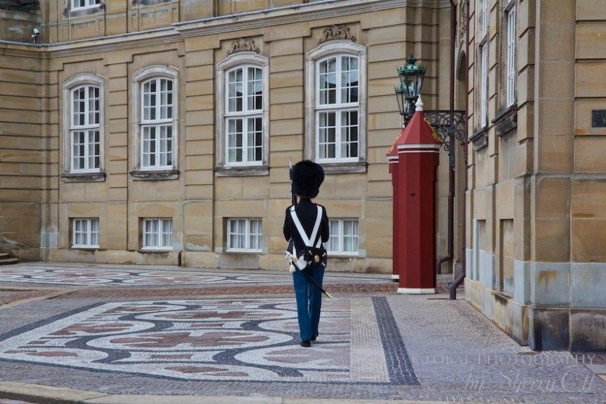 Dutch Royal Guard