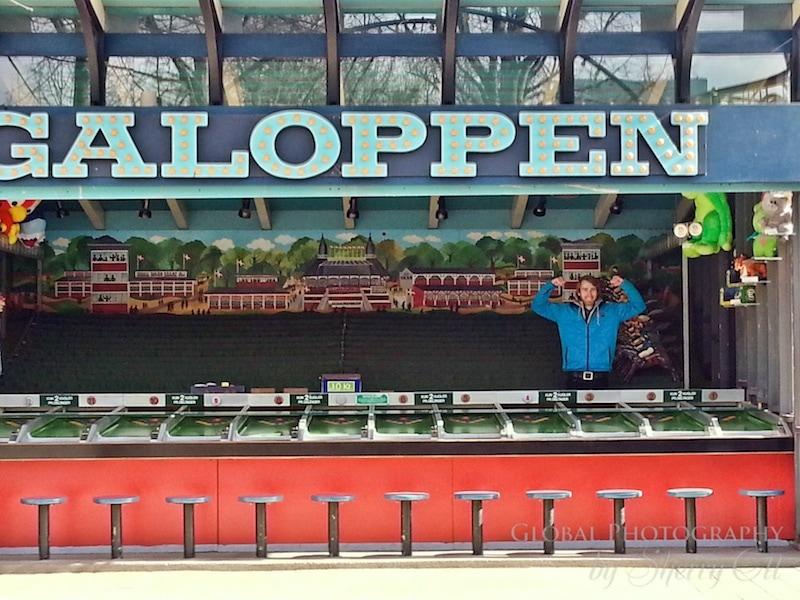 Arcade Tivoli