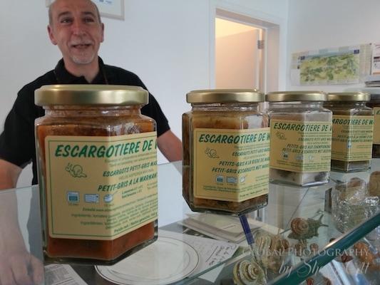 Escargot Farm