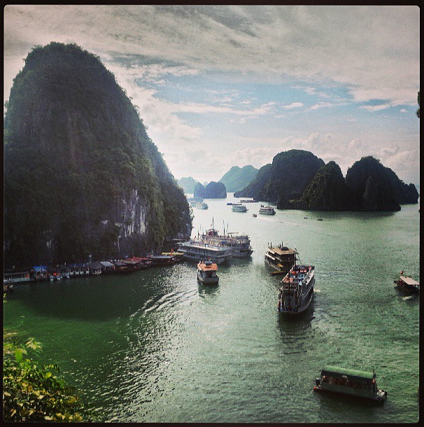 Ha Long Bay pictures