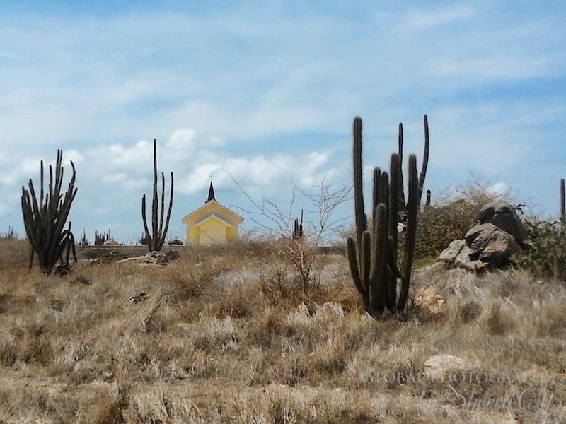 Alto Vista Chapel aruba